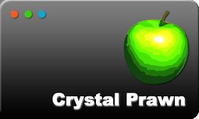 Greenfresh Innovation Product: Crystal Prawn